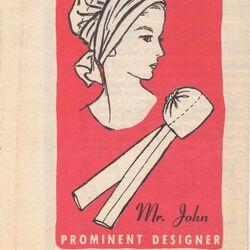 Prominent Designer M321
