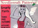 Needlecraft Patterns 1972