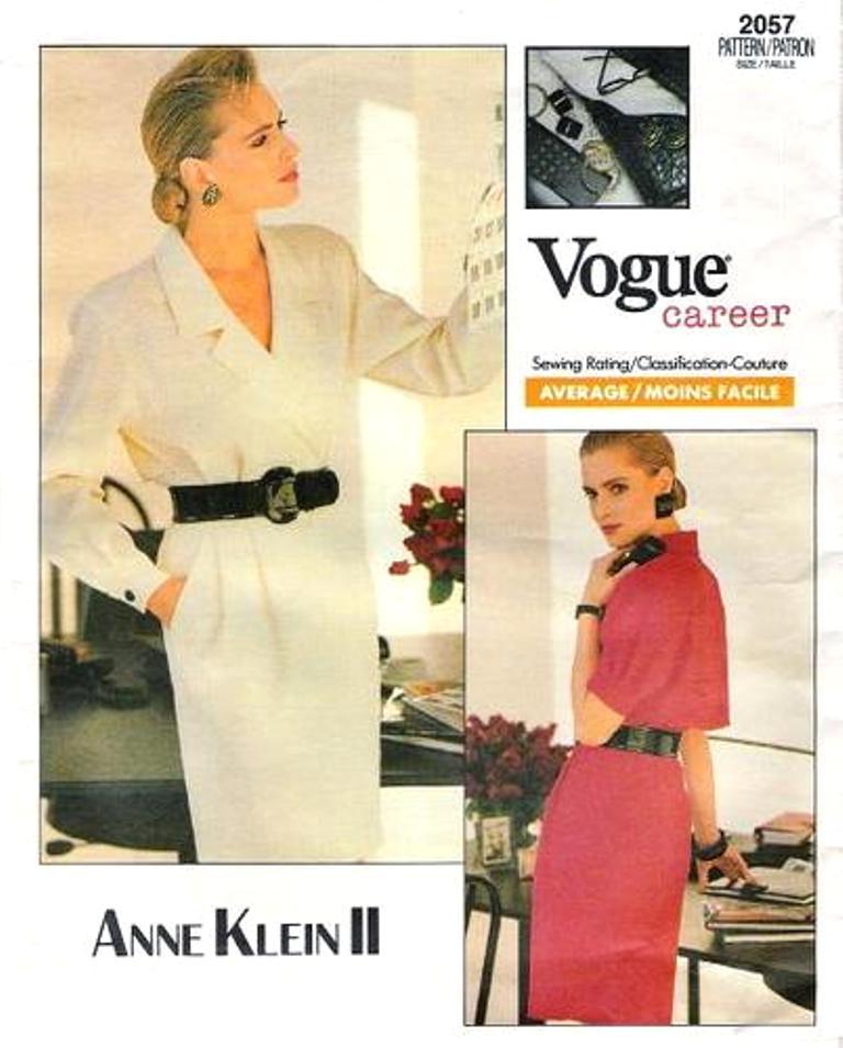 Vogue 2057 A