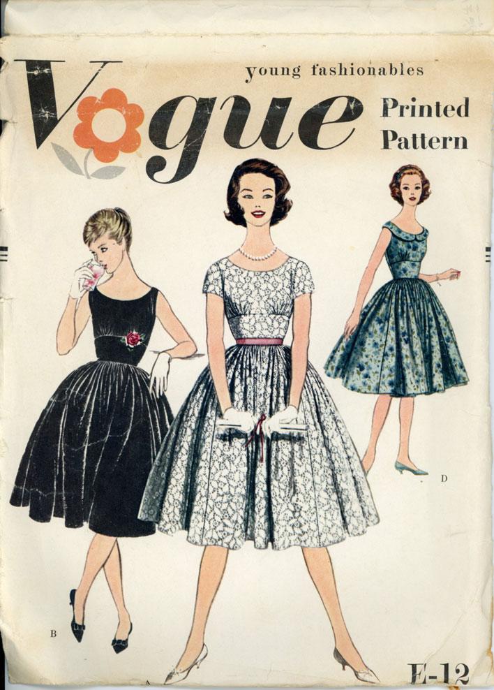 Vogue E-12
