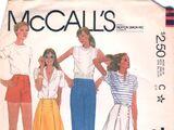 McCall's 7611 A