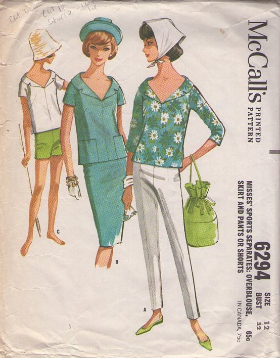 McCall's 6294