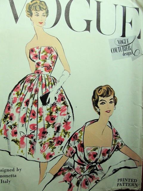 Vogue 101