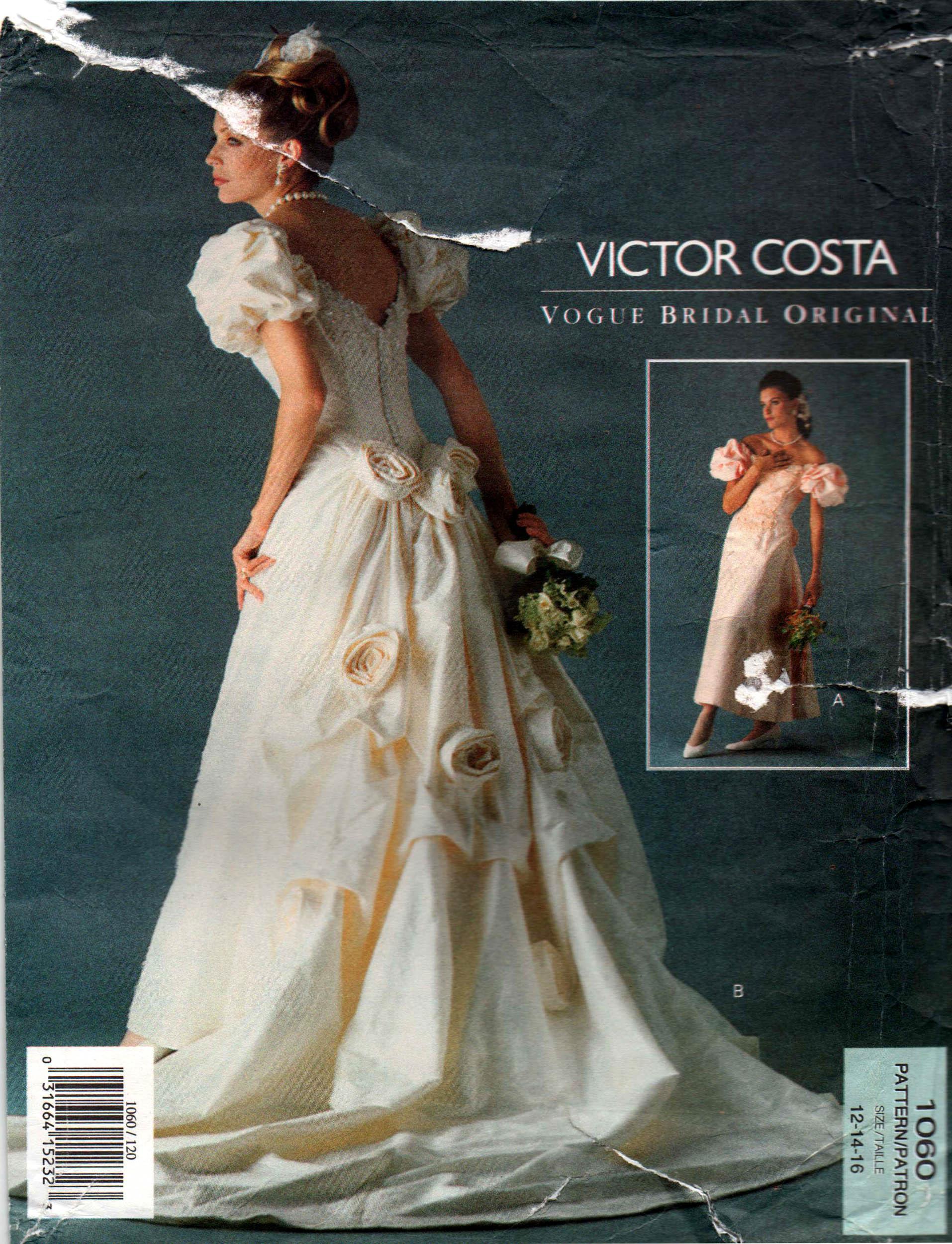 Vogue 1060 A
