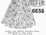 Madame Weigel's 6658