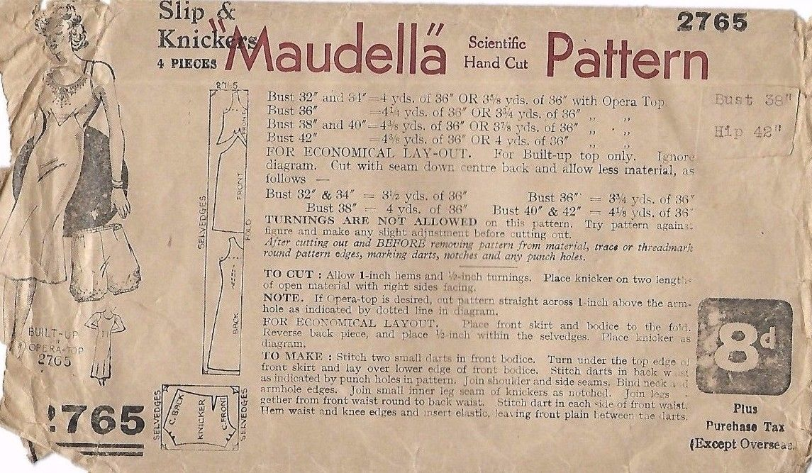 Maudella 2765