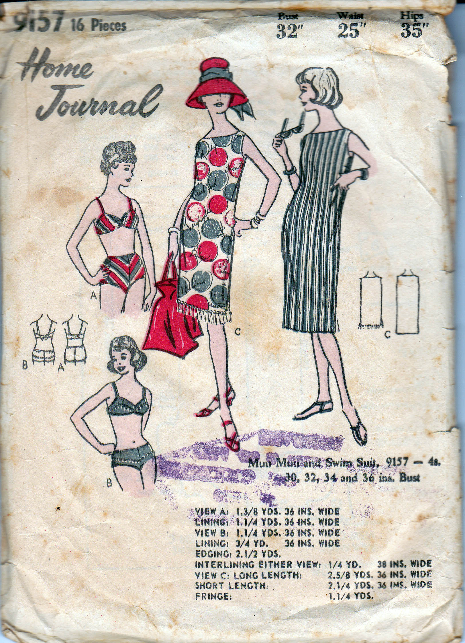Australian Home Journal 9157