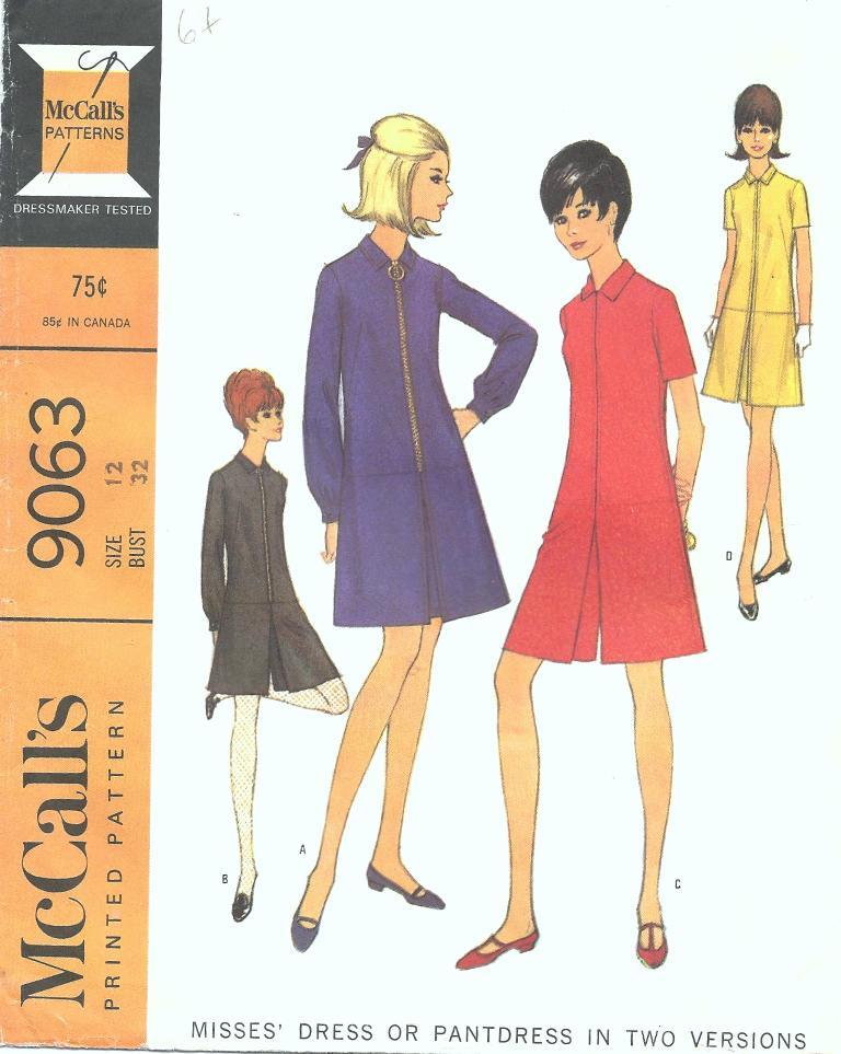 McCall's 9063