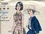 Vogue 5503