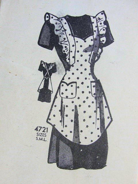 Anne Adams 4721