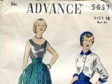 Advance 5637