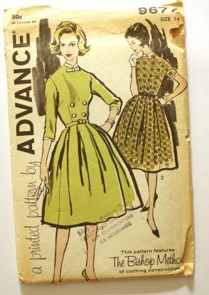 Advance 9677