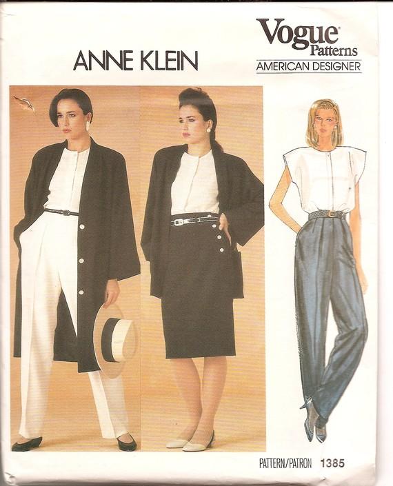 Vogue 1385 A