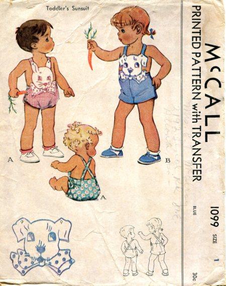 McCall 1099