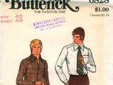 Butterick 6828