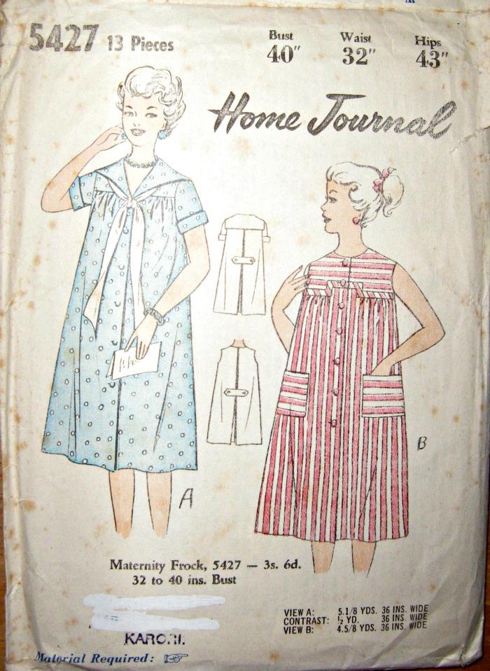 Australian Home Journal 5427