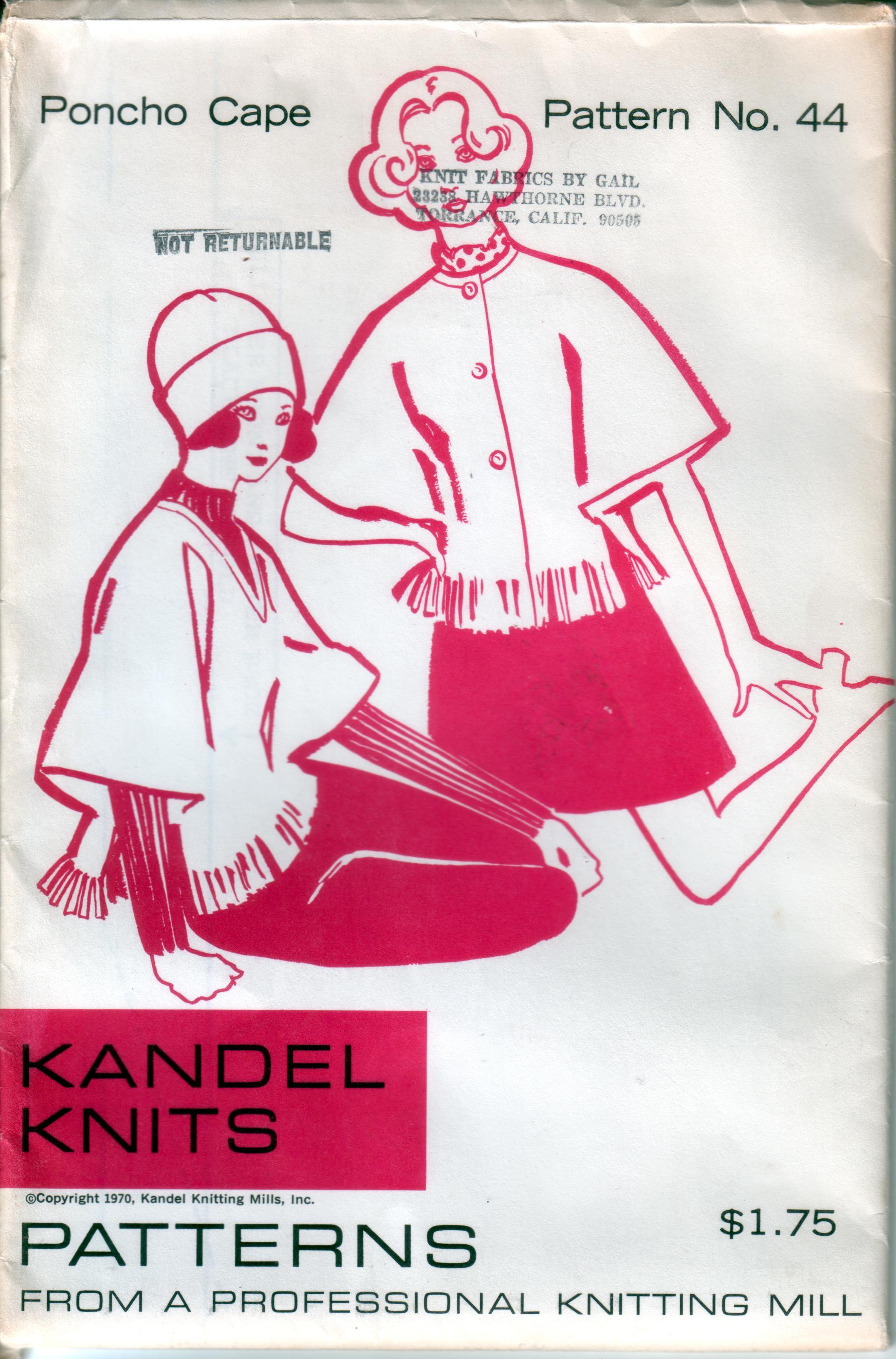 Kandel Knits 44