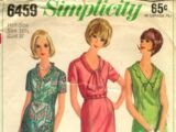 Simplicity 6459