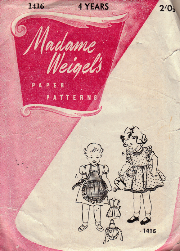 Madame Weigel's 1416