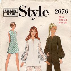 Style 2676