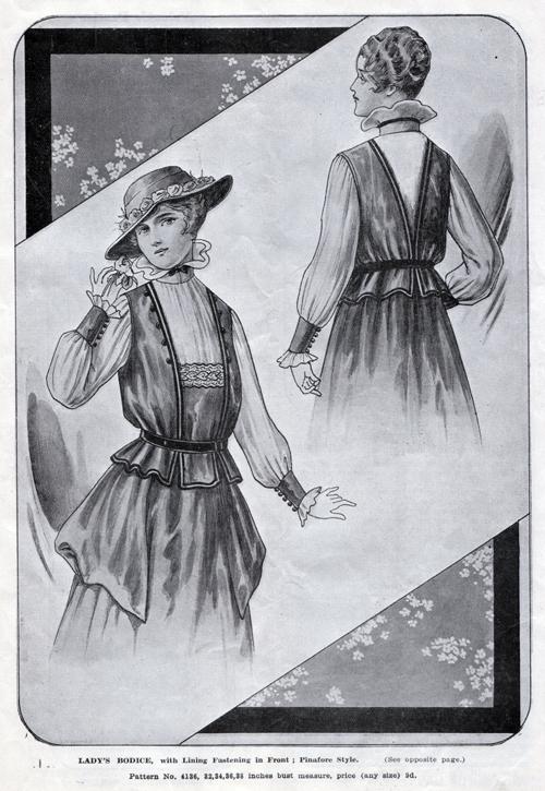 Madame Weigel's 4136