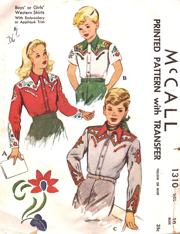 McCall 1310