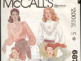 McCall's 6872