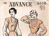 Advance 5080