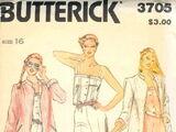 Butterick 3705