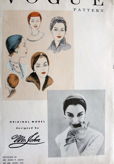 Vogue 8441