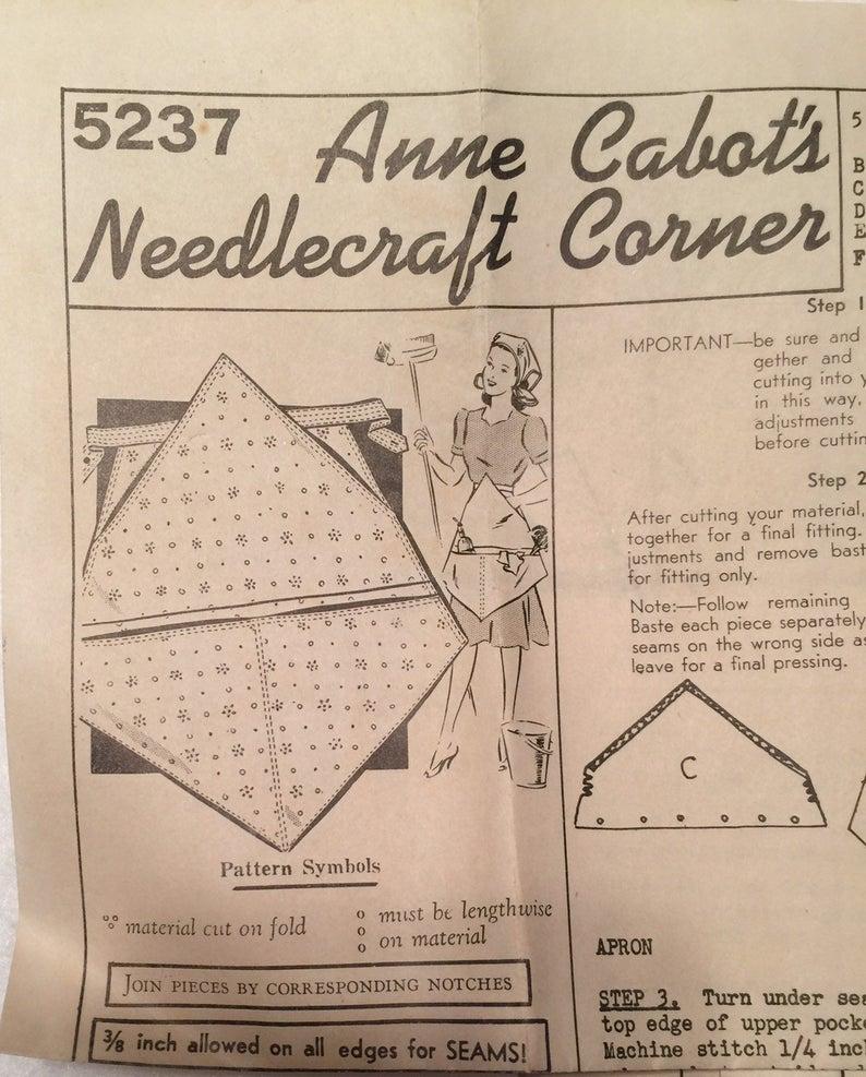 Anne Cabot 5237