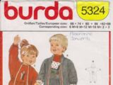 Burda 5324