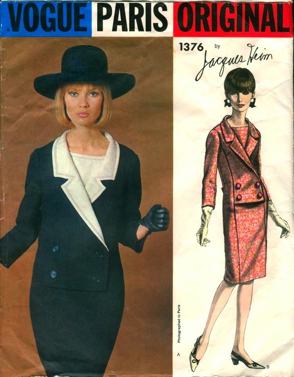 Vogue 1376