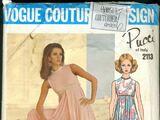Vogue 2113