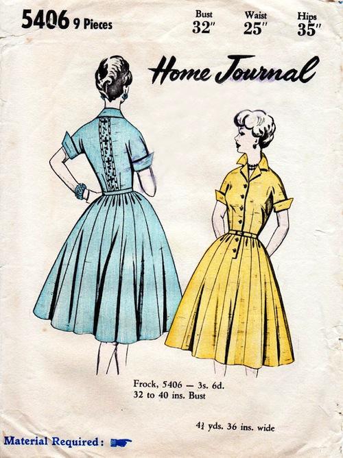Australian Home Journal 5406