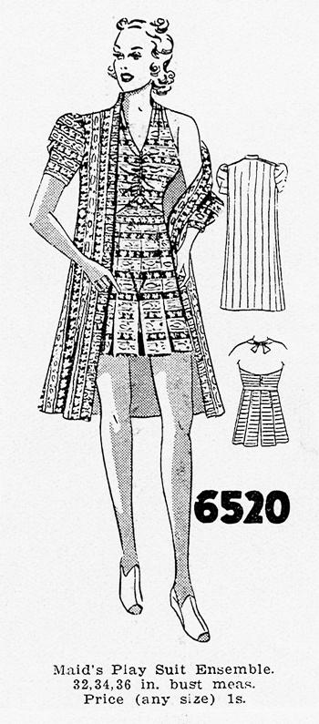 Madame Weigel's 6520