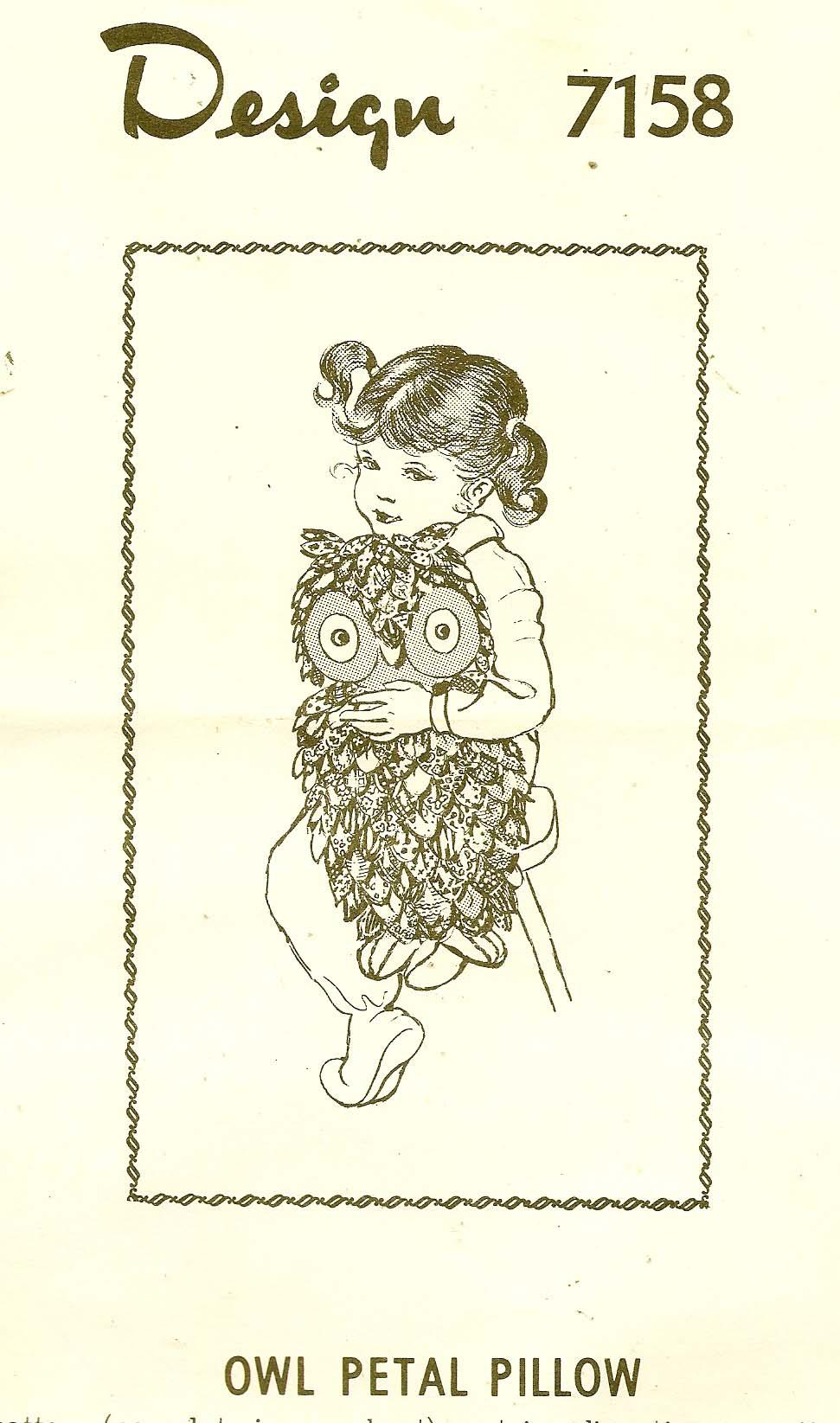 Alice Brooks 7158