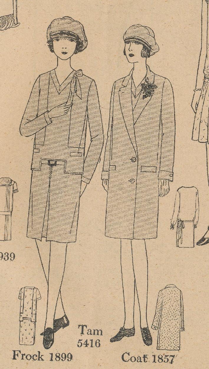 Butterick 1899