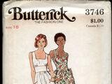Butterick 3746