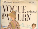 Vogue 1604