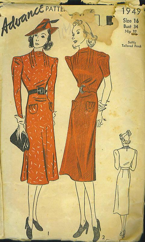 Advance 1949