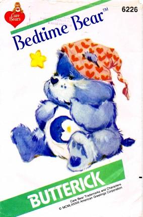 Butterick 6226 B