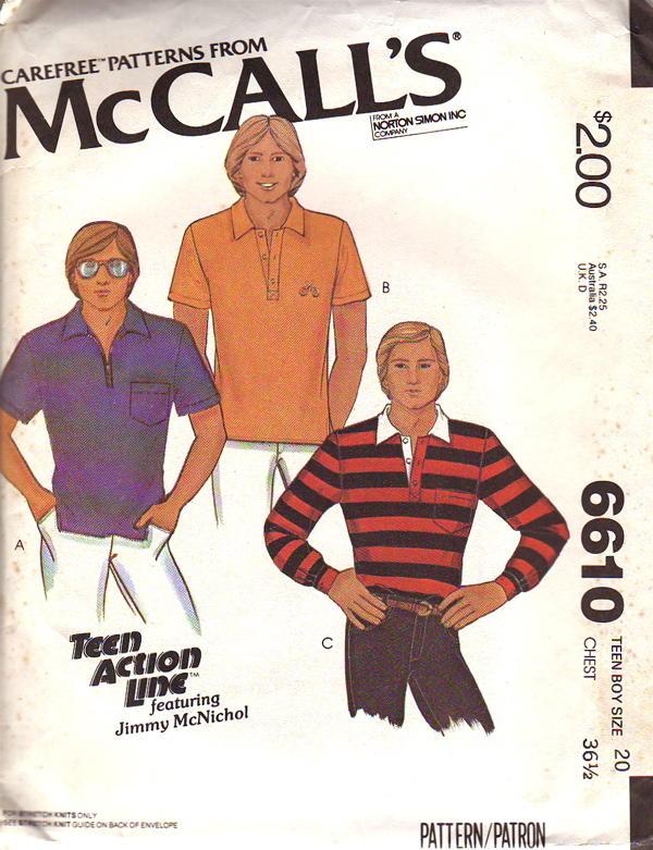 McCall's 6610