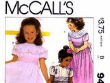 McCall's 9479
