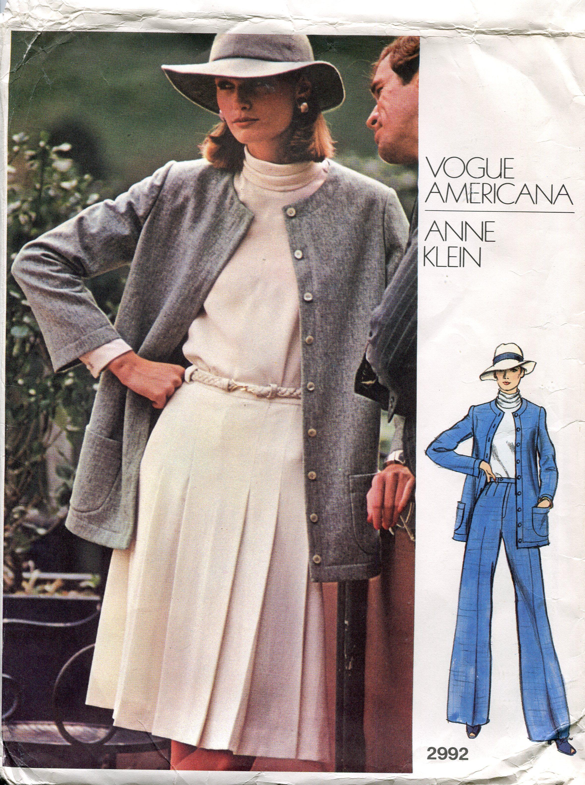 Vogue 2992