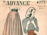 Advance 4775