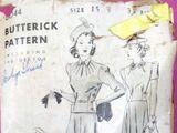 Butterick 8044