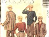McCall's 5034 A