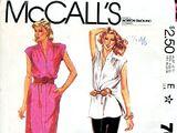 McCall's 7057 A