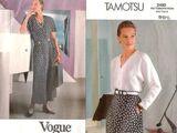 Vogue 2490 A